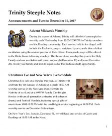 thumbnail of 12.10.17 Steeple Notes