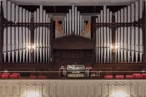 Austin Organ (July 2012)