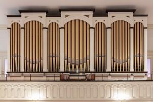 Murphy Organ (February 2013)