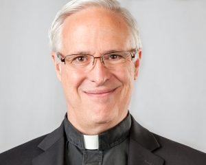 Pastor Alan Wolkenhauer