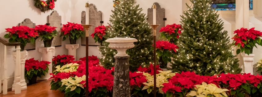 Christmas Eve Service At Trinity Episcopal Church Easton Pa 2020 Historic Trinity Lutheran Church – Reading, PA – Sharing God's