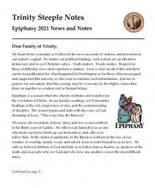 thumbnail of Epiphany 2021 Steeple Notes